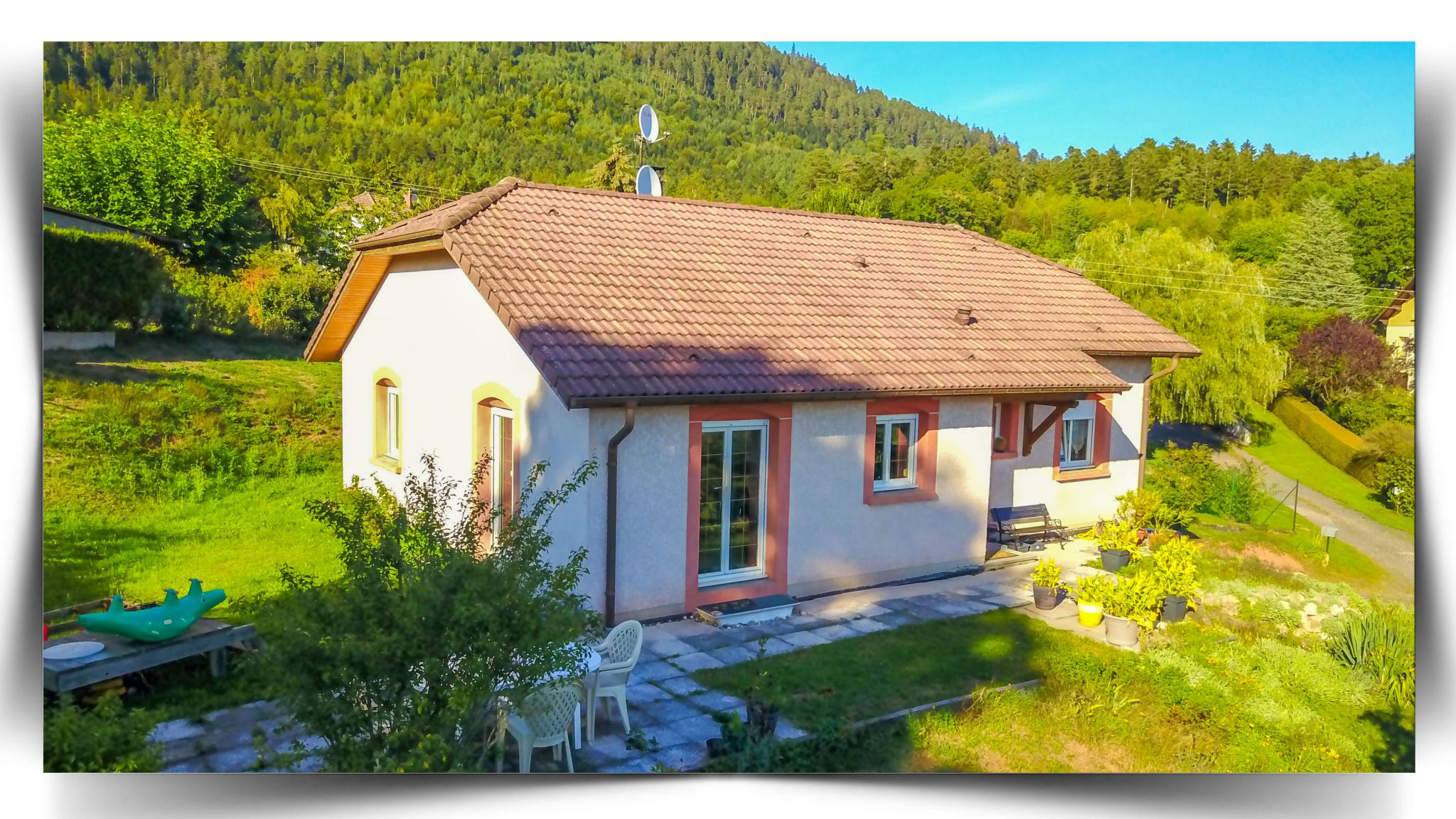 maison/villa à vendre nayemont les fosses