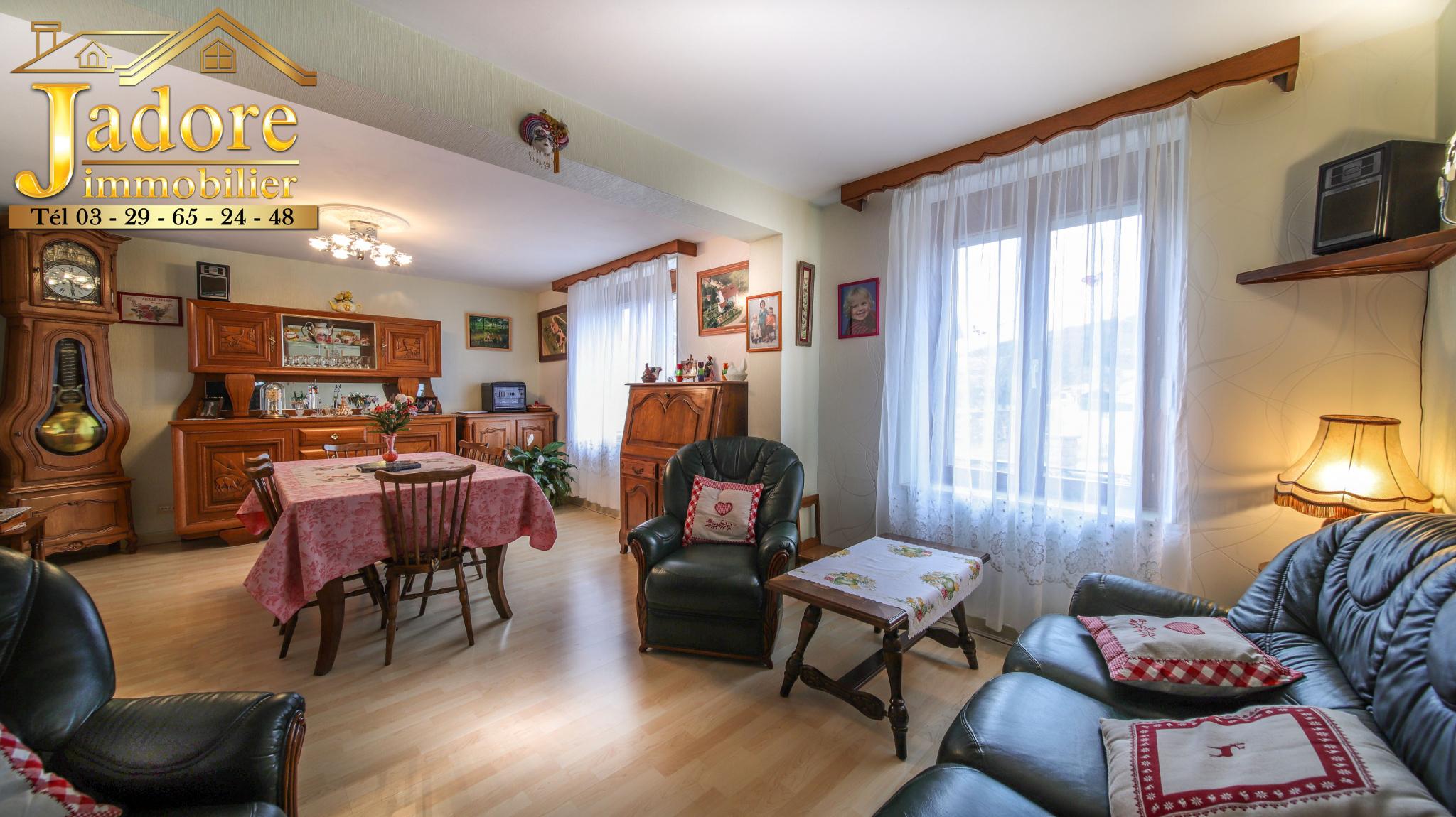 maison/villa à vendre docelles