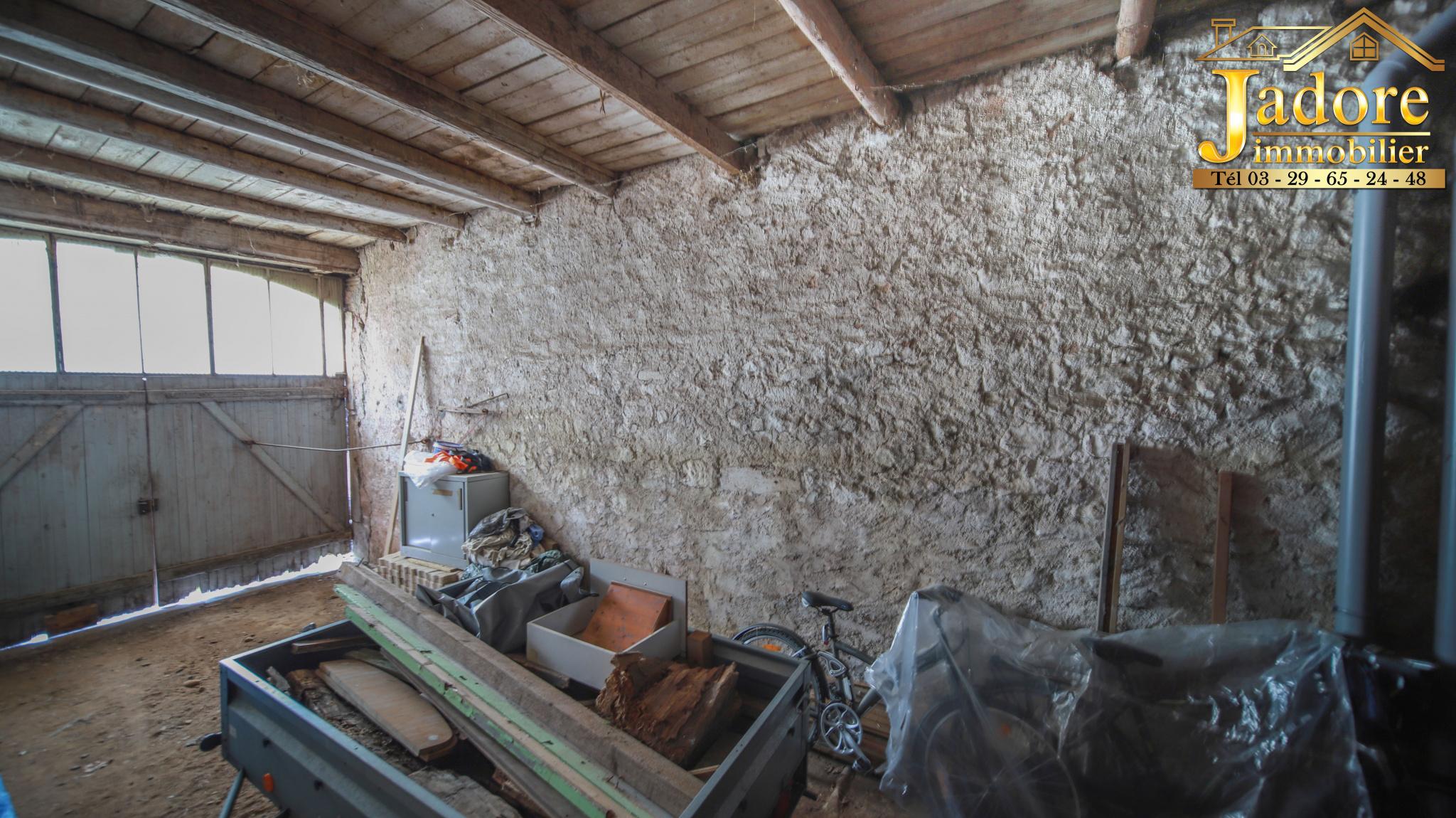 maison/villa à vendre st benoit la chipotte