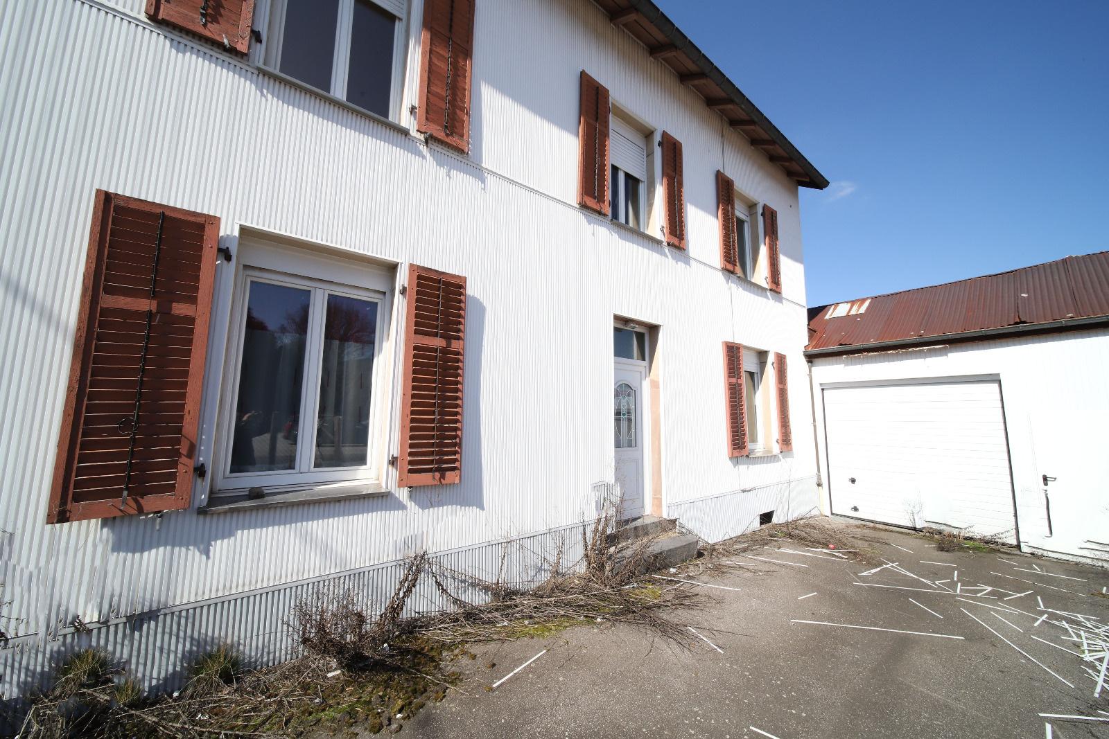 maison/villa à vendre fraize