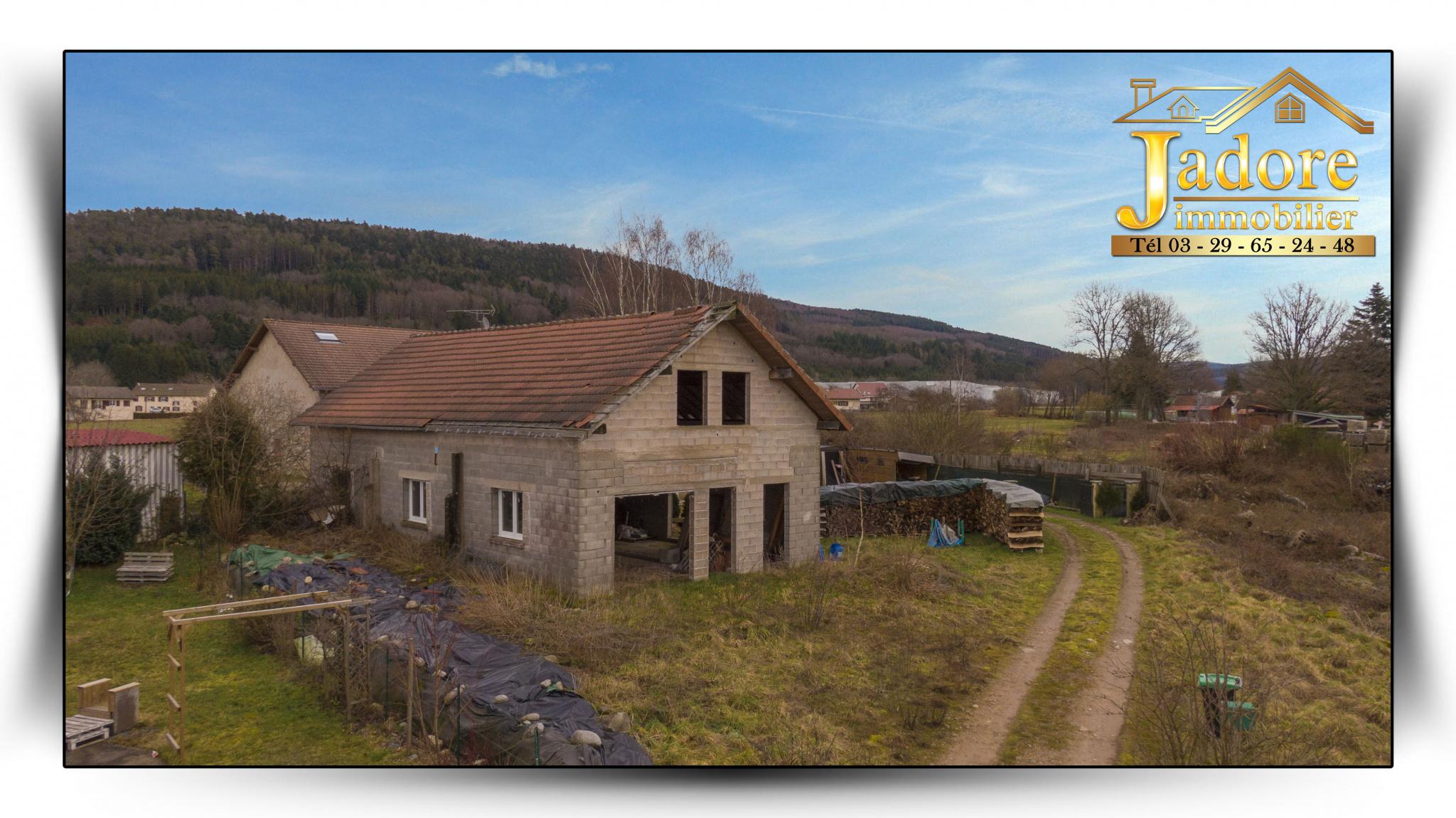 maison/villa à vendre granges sur vologne