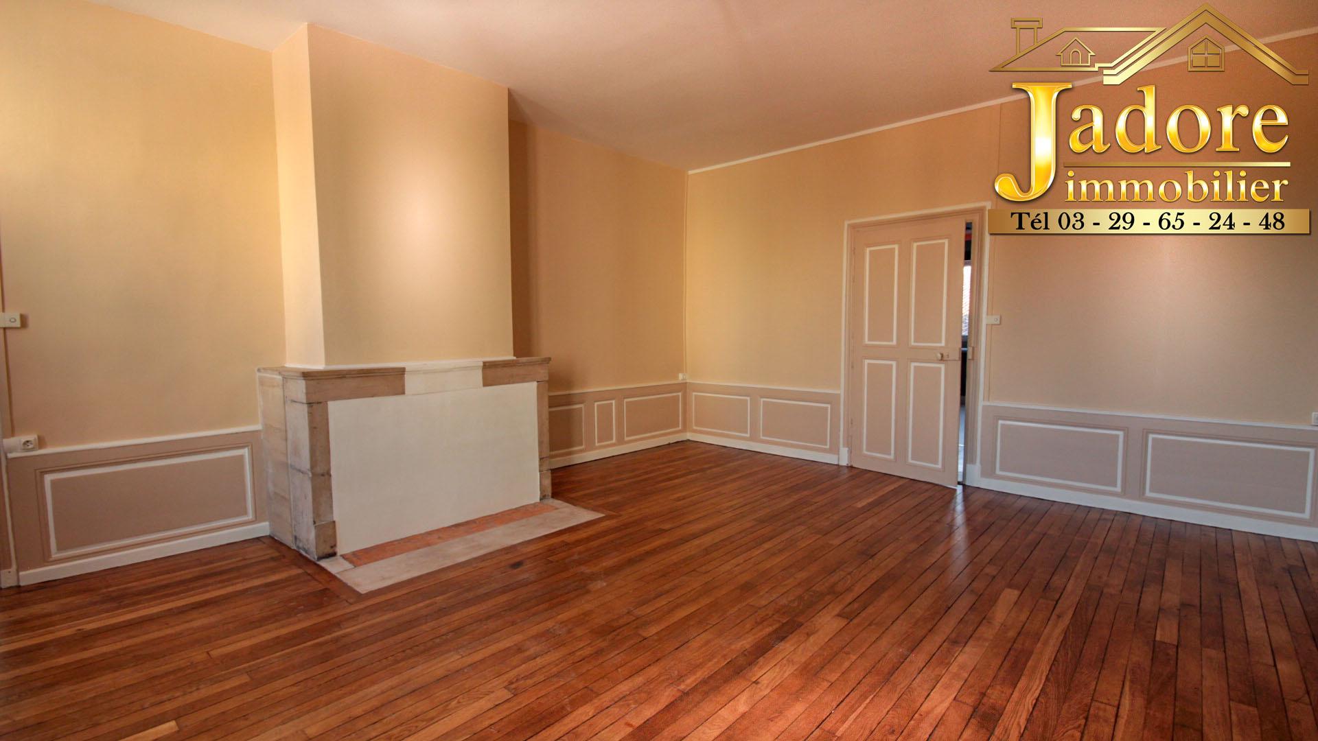 appartement à vendre bayon