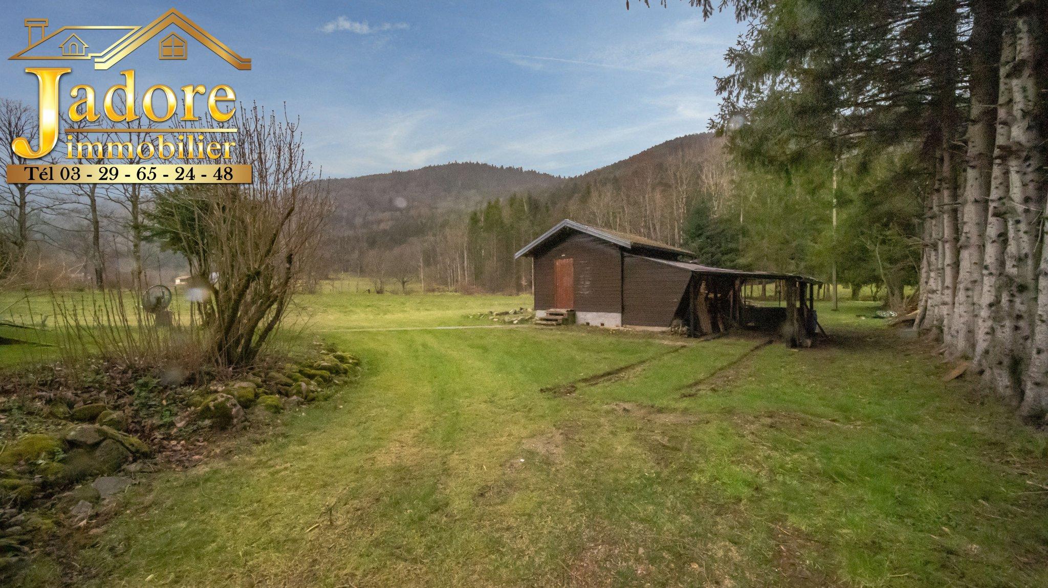maison/villa à vendre le valtin