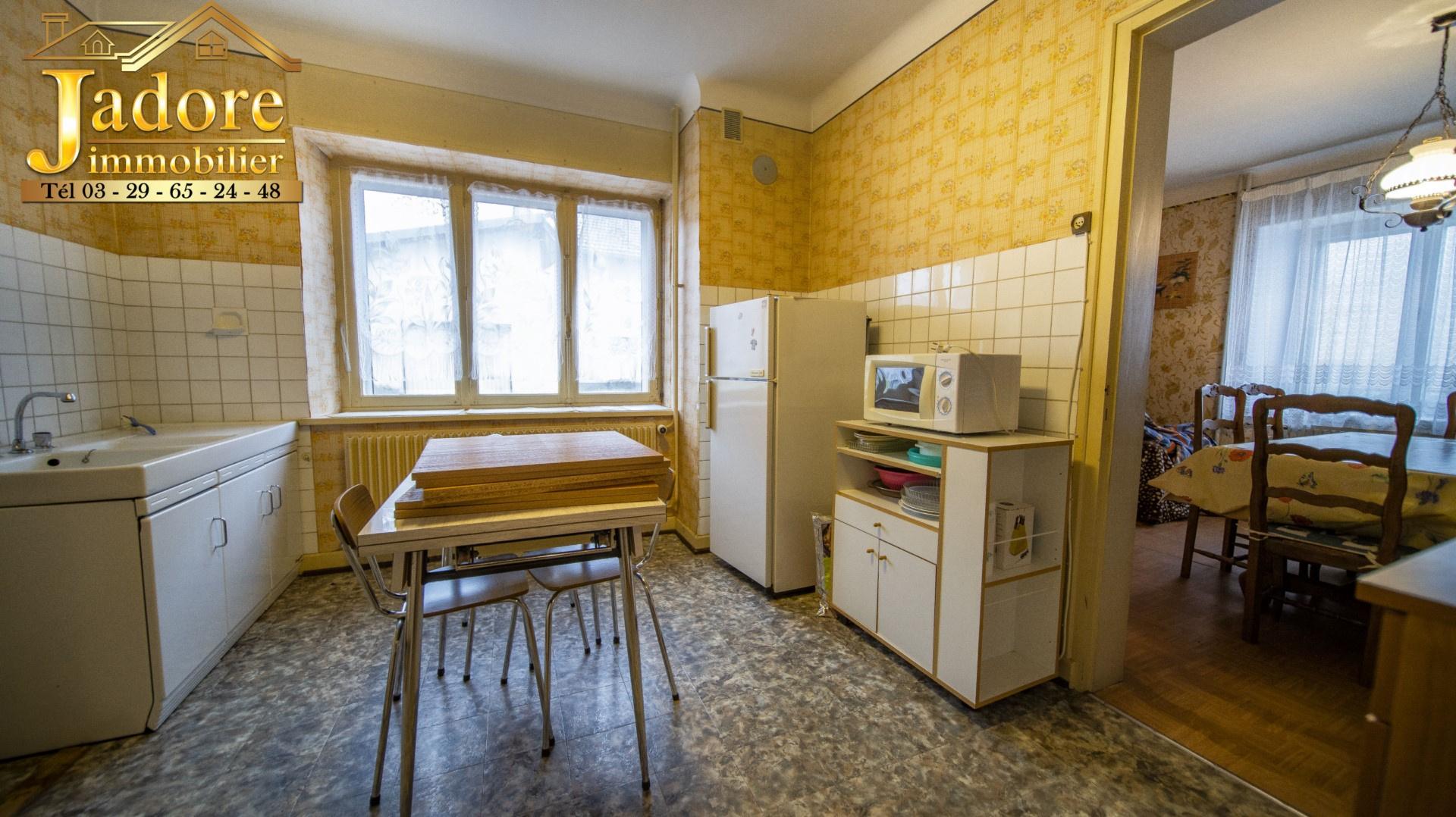 maison/villa à vendre aumontzey