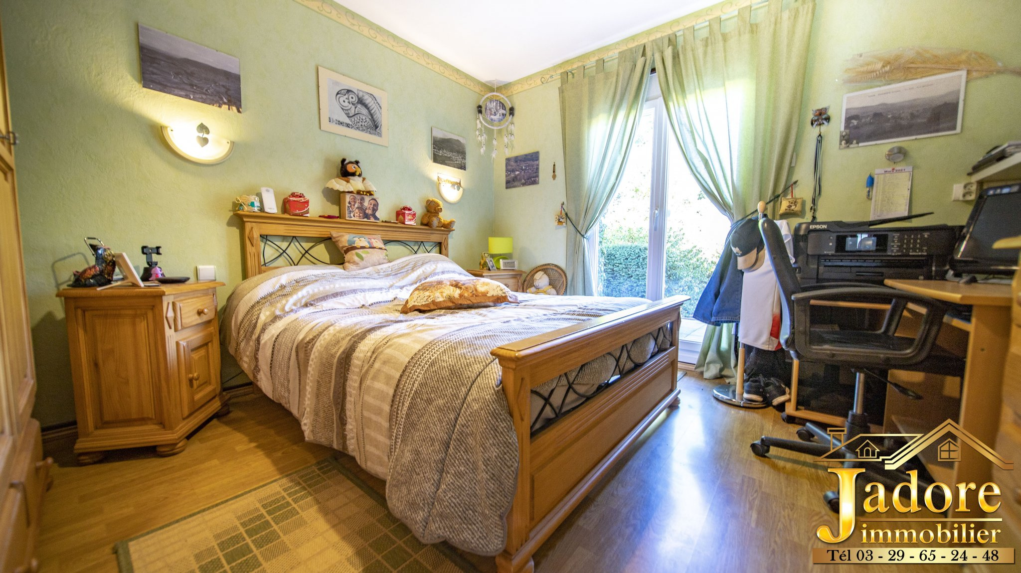 maison/villa à vendre saulcy sur meurthe