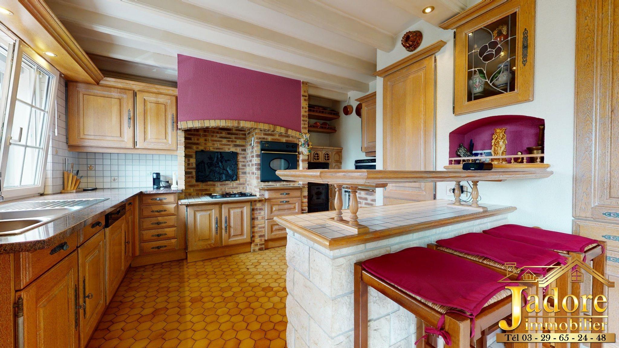 maison/villa à vendre st die