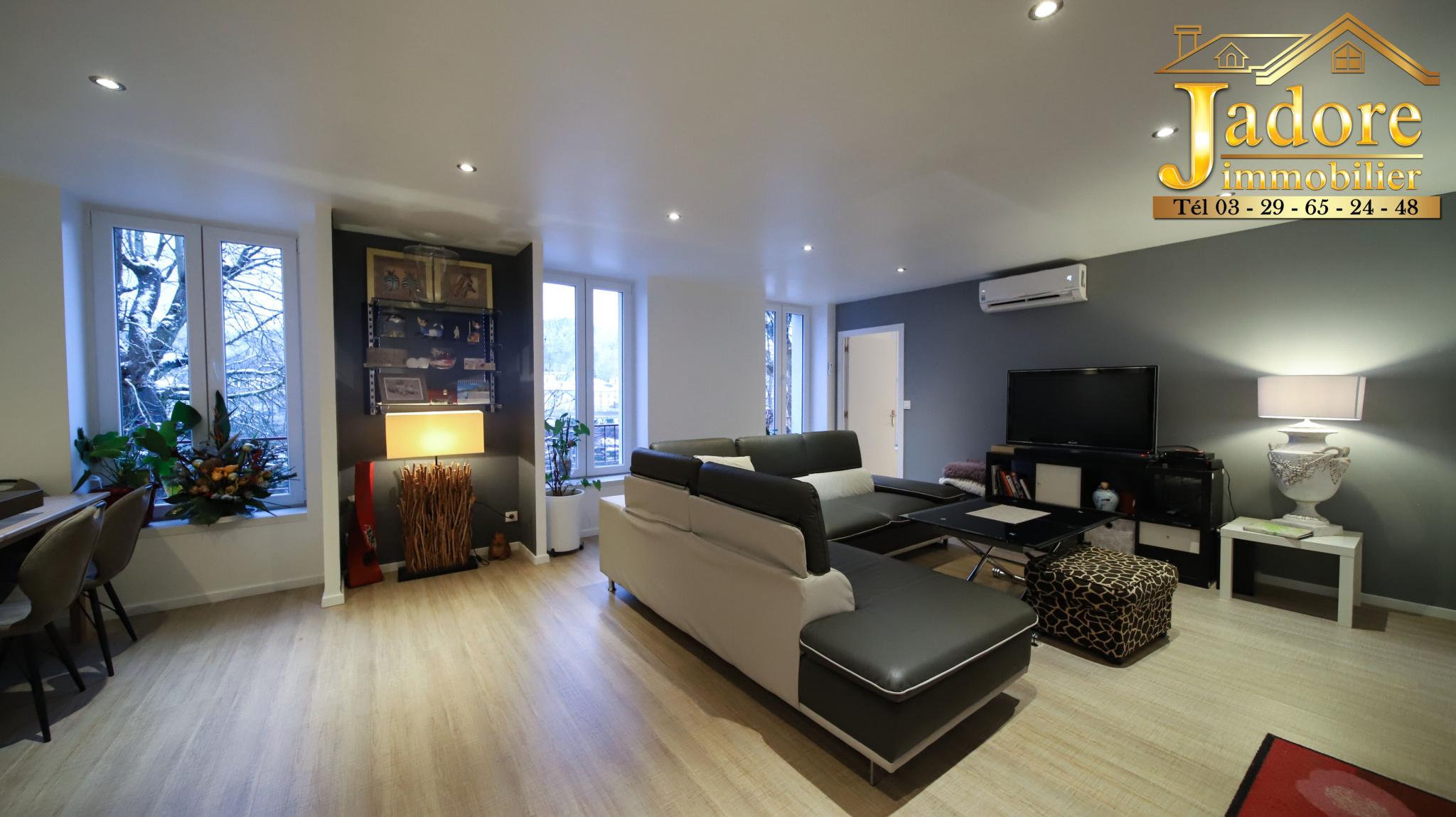 appartement à vendre epinal
