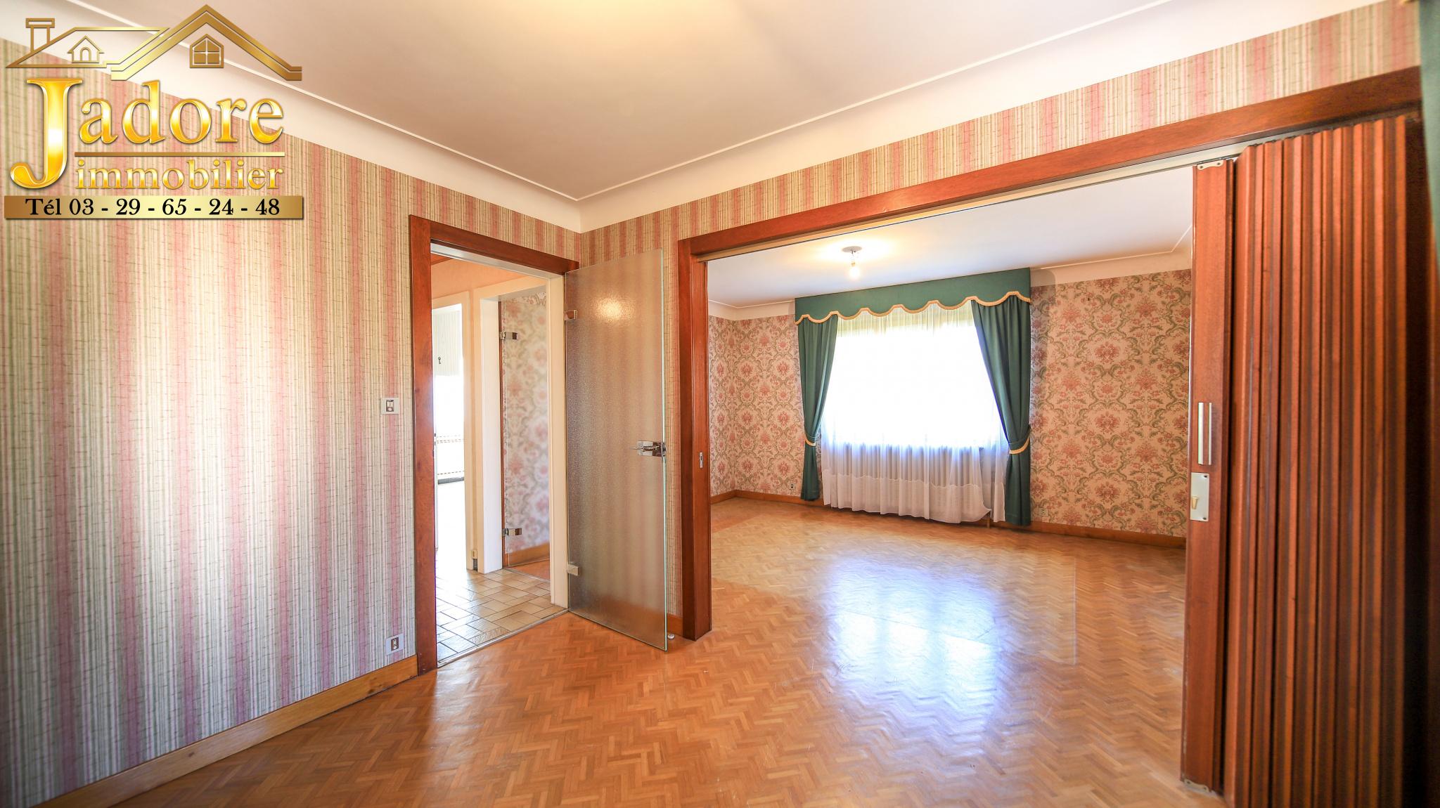 maison/villa à vendre le tholy