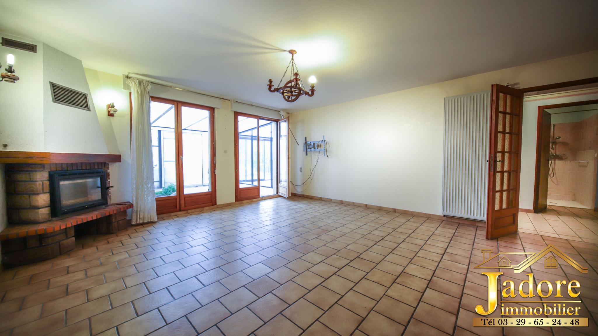 maison/villa à vendre senones