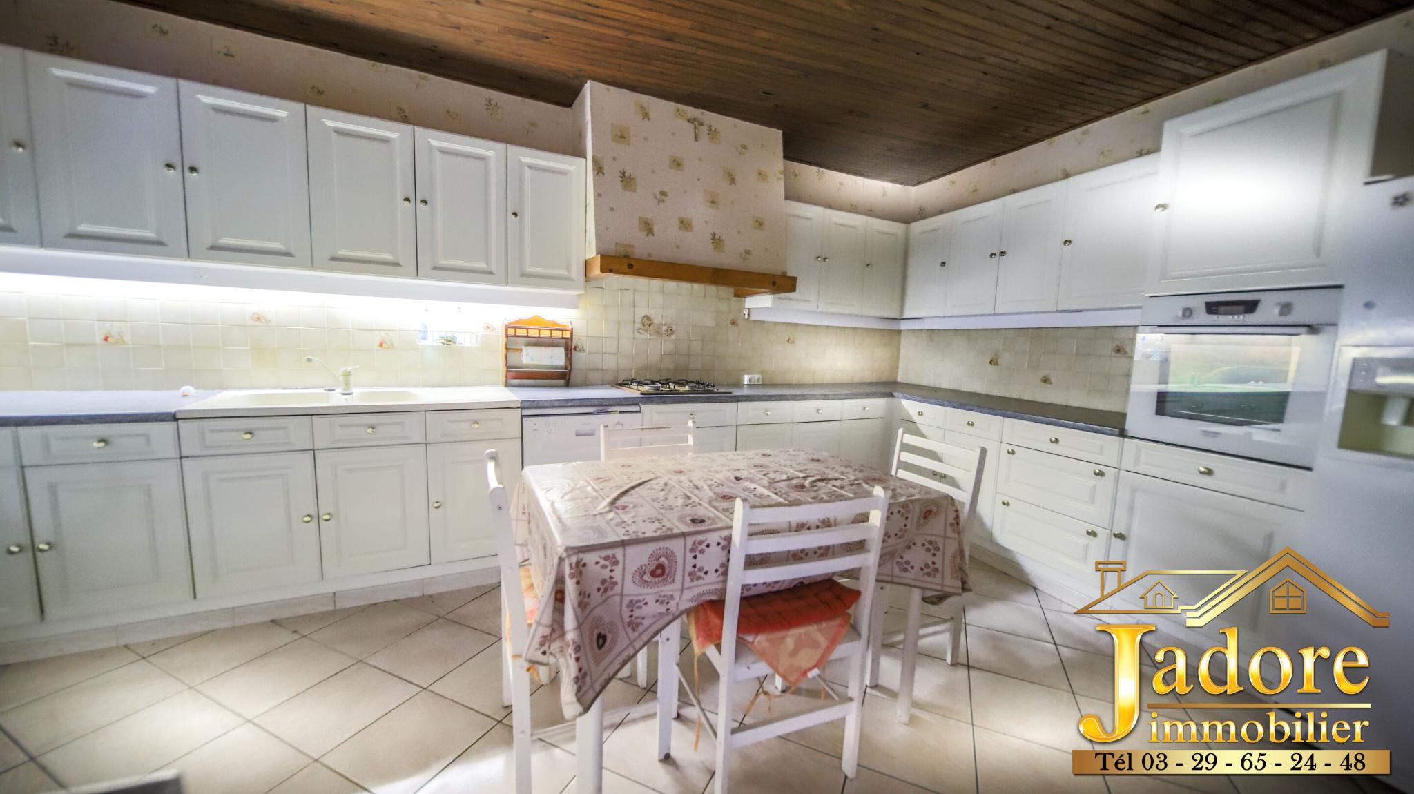 maison/villa à vendre jeuxey