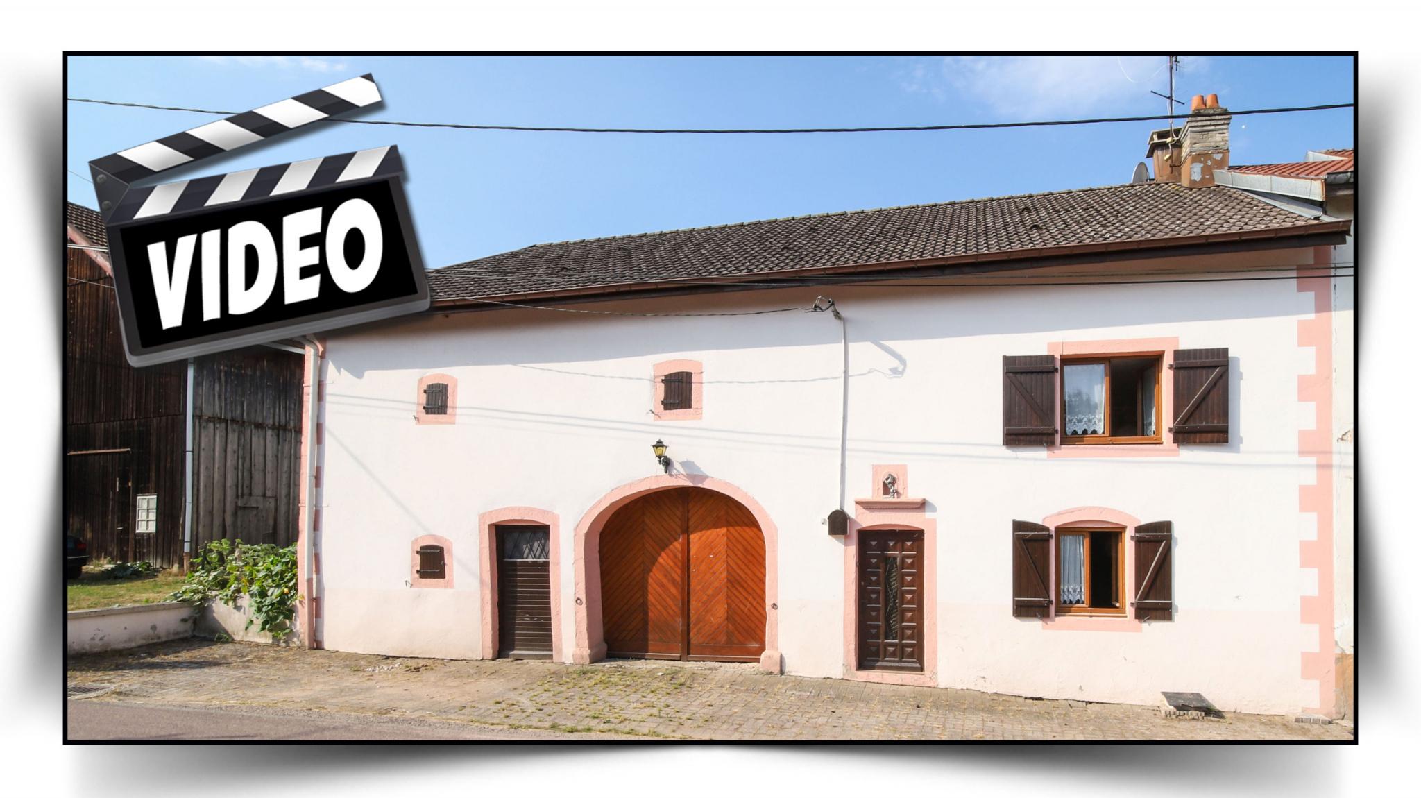 maison/villa à vendre beaumenil