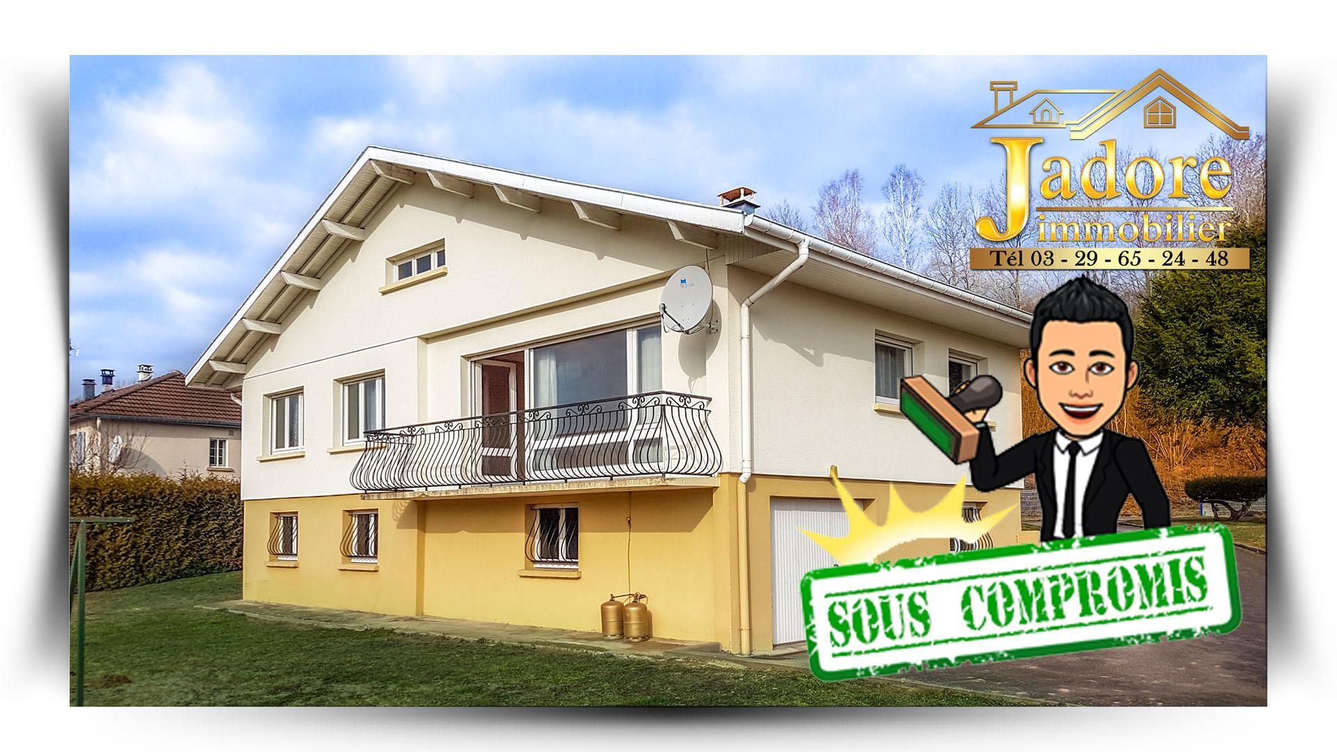 maison/villa à vendre pair et grandrupt