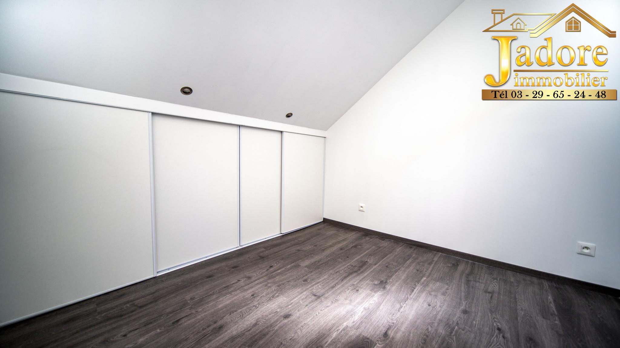 loft/atelier/surface à vendre st die des vosges