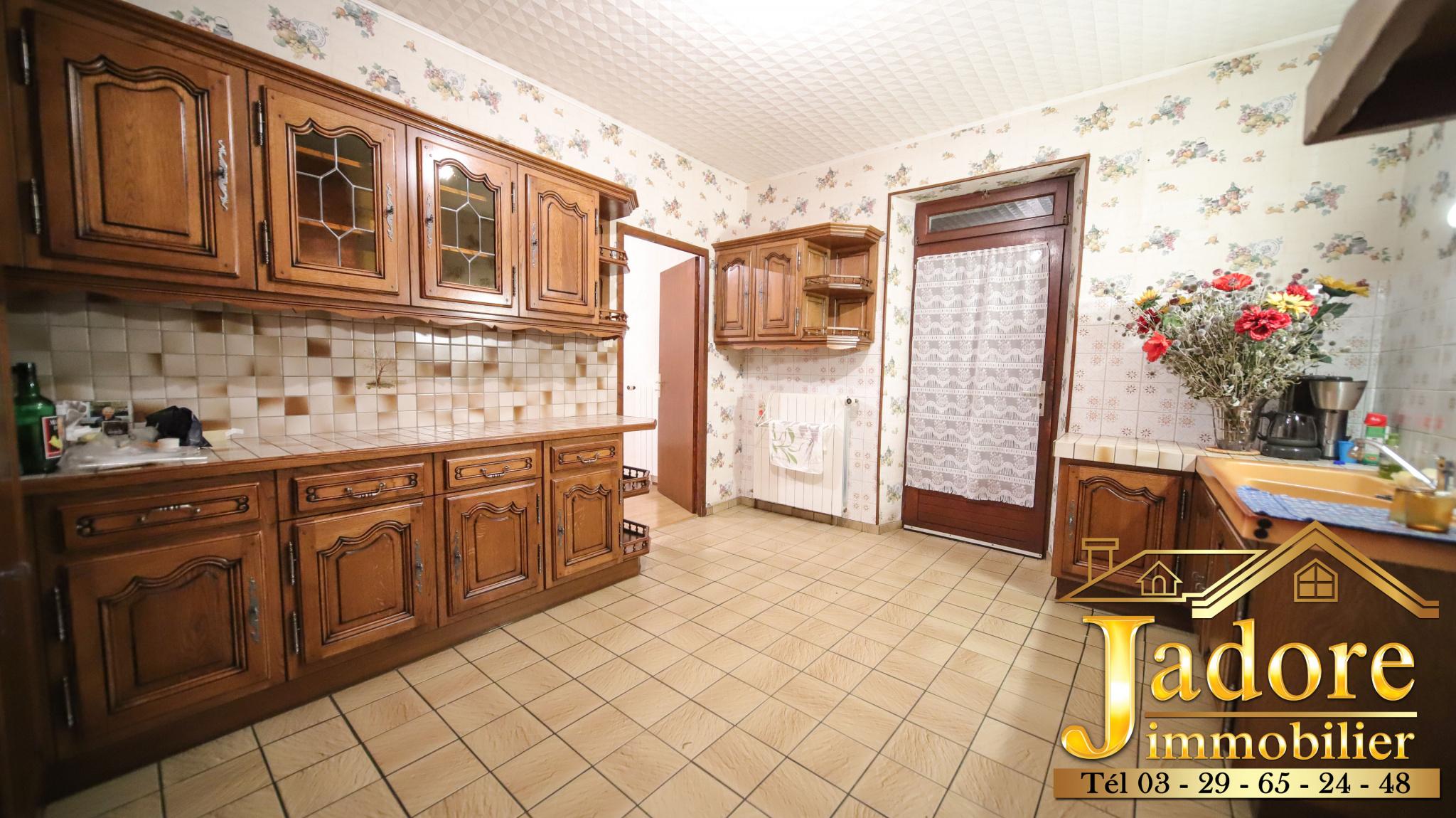 maison/villa à vendre laveline devant bruyeres