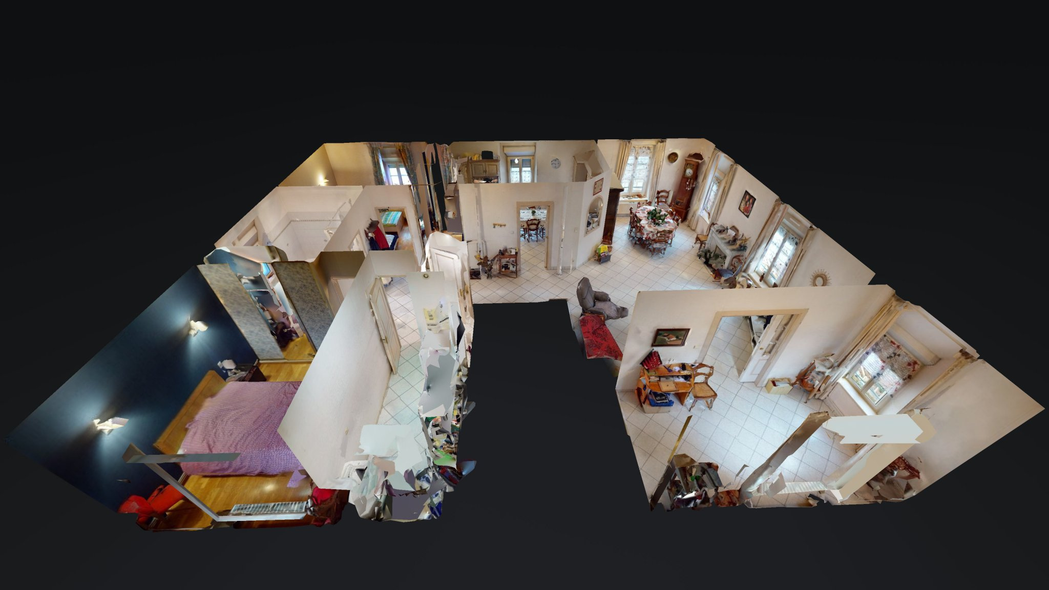 appartement à vendre bruyeres