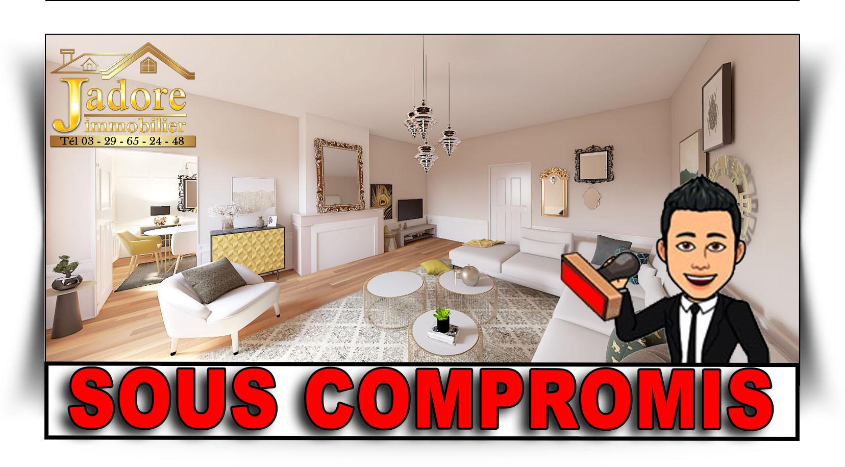 maison/villa à vendre bayon