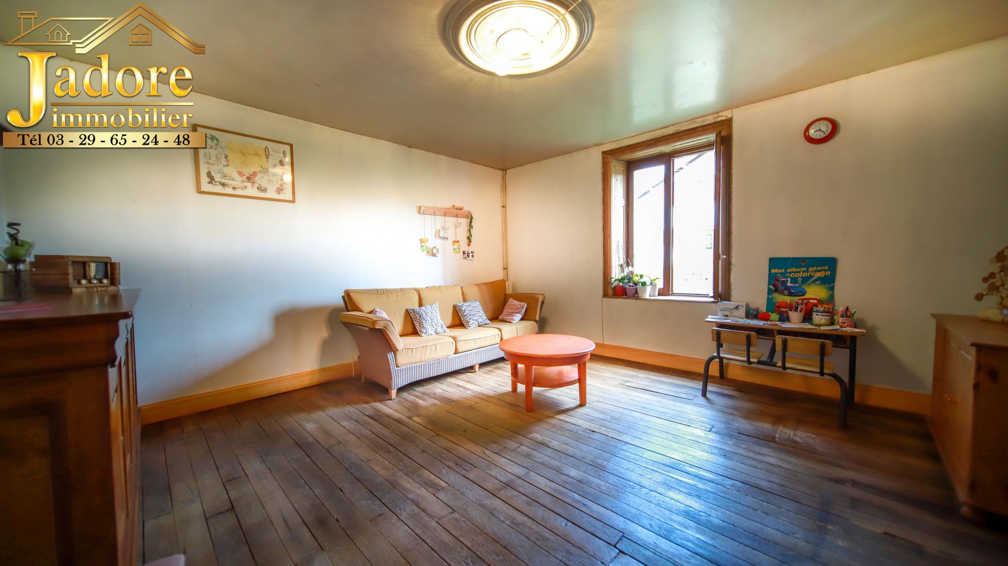 maison/villa à vendre gerardmer