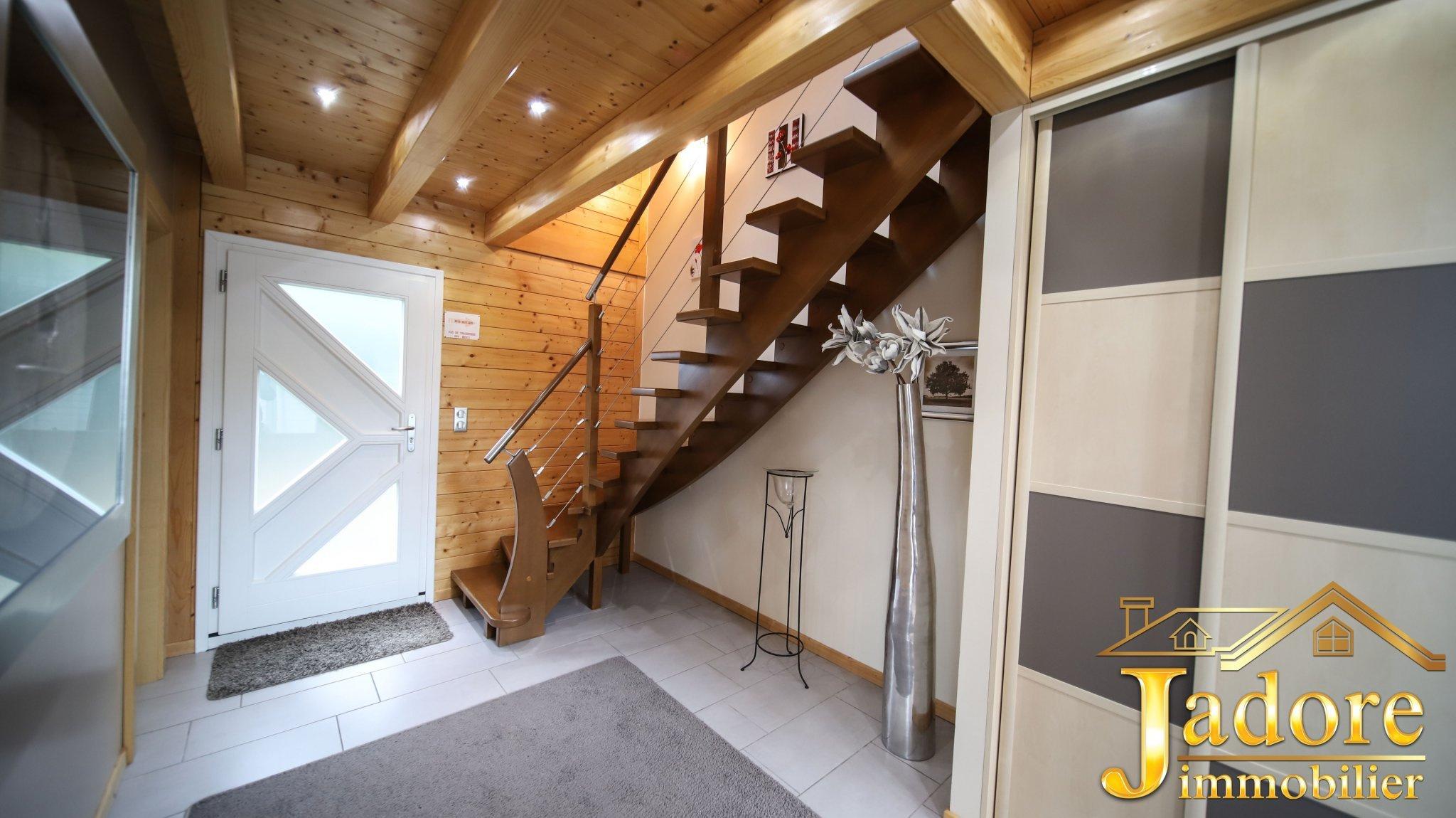 maison/villa à vendre xonrupt longemer
