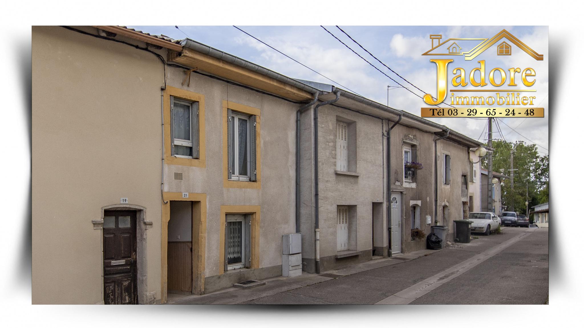 maison/villa à vendre portieux