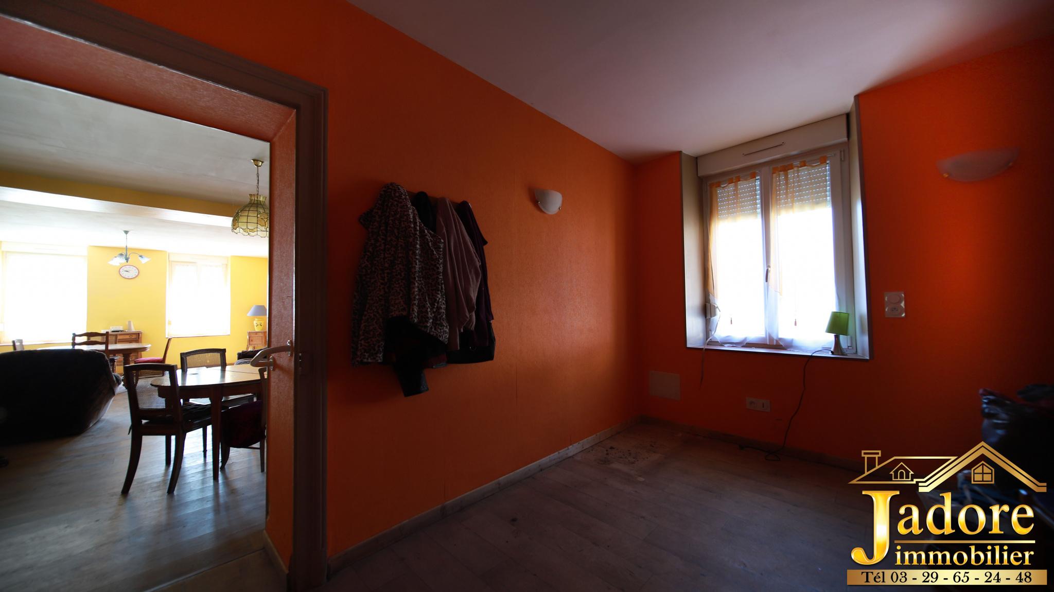 maison/villa à vendre frapelle