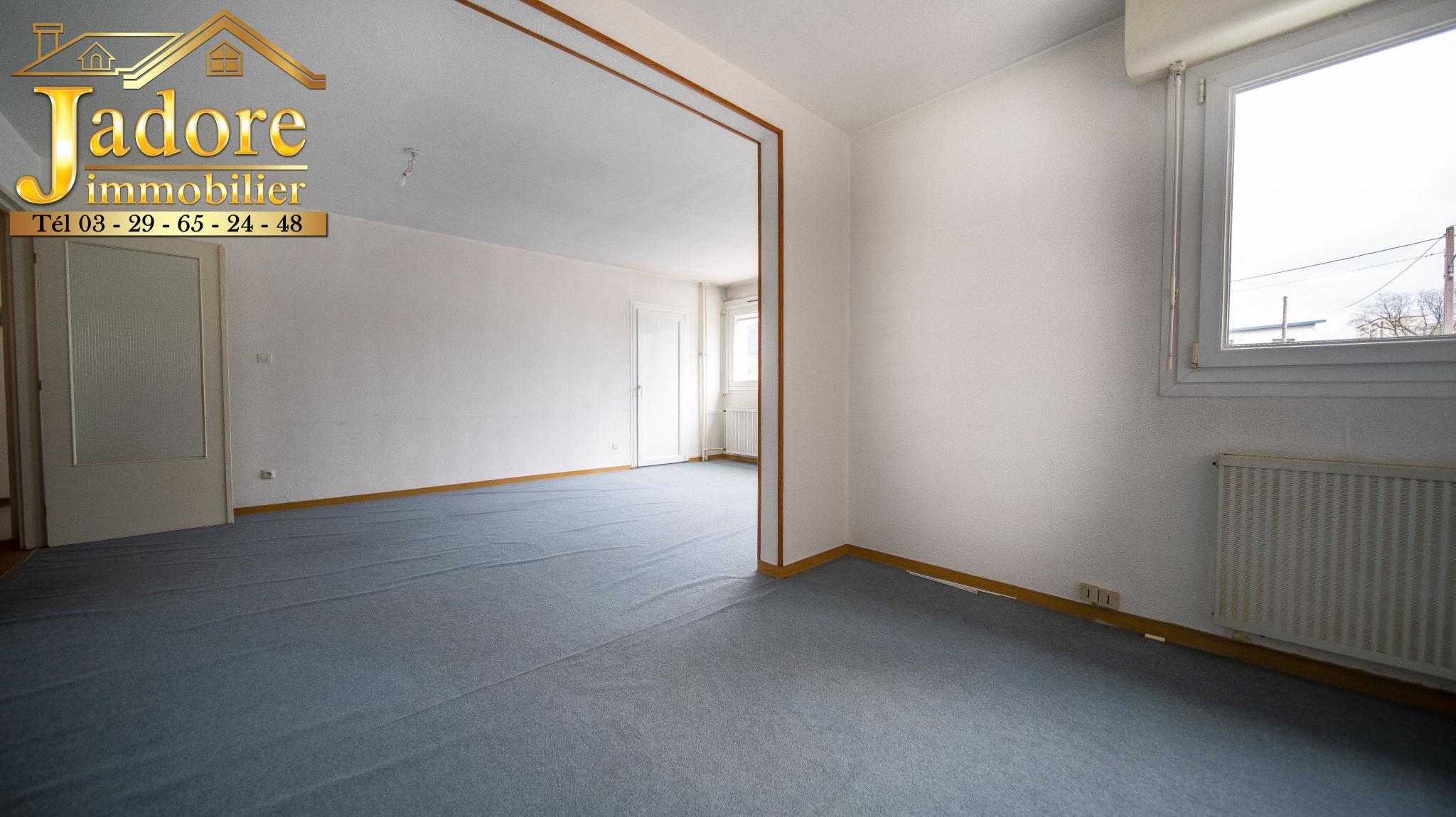 appartement à vendre st die des vosges
