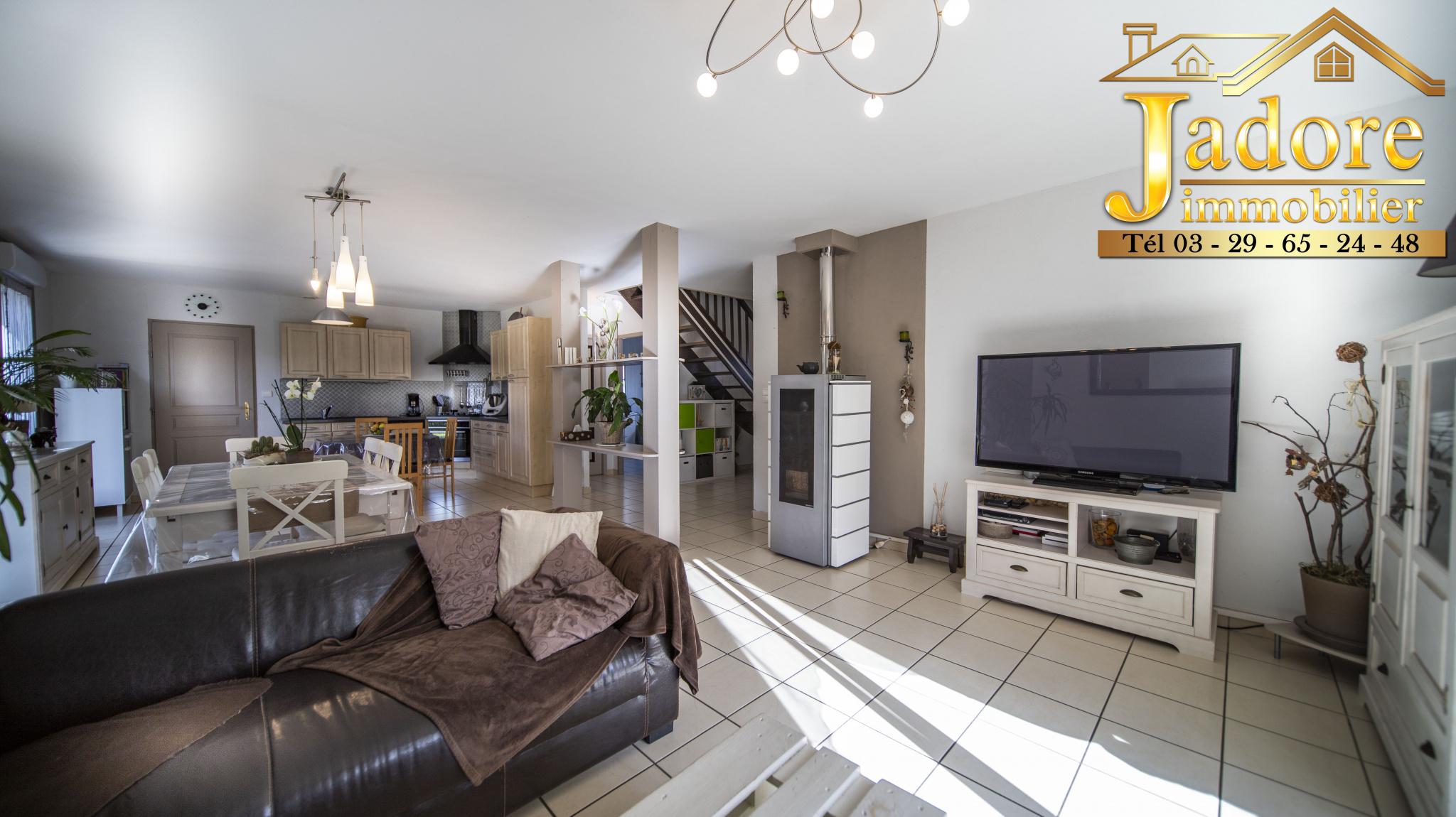 maison/villa à vendre nompatelize