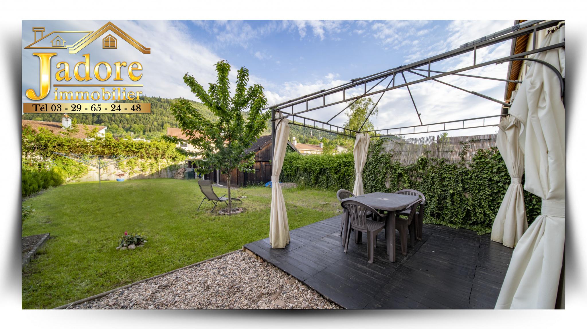 maison/villa à vendre raon l etape
