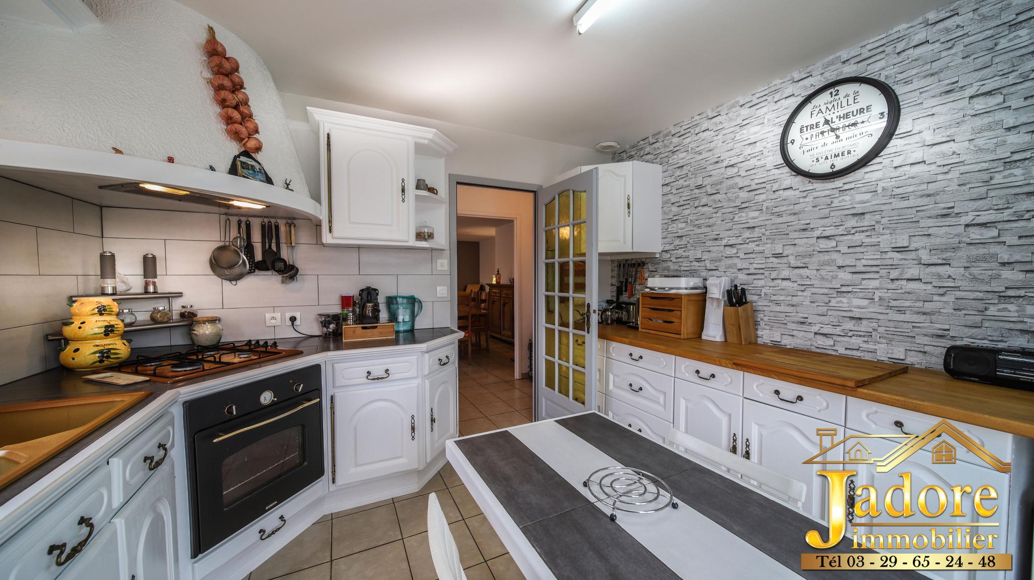 maison/villa à vendre rambervillers