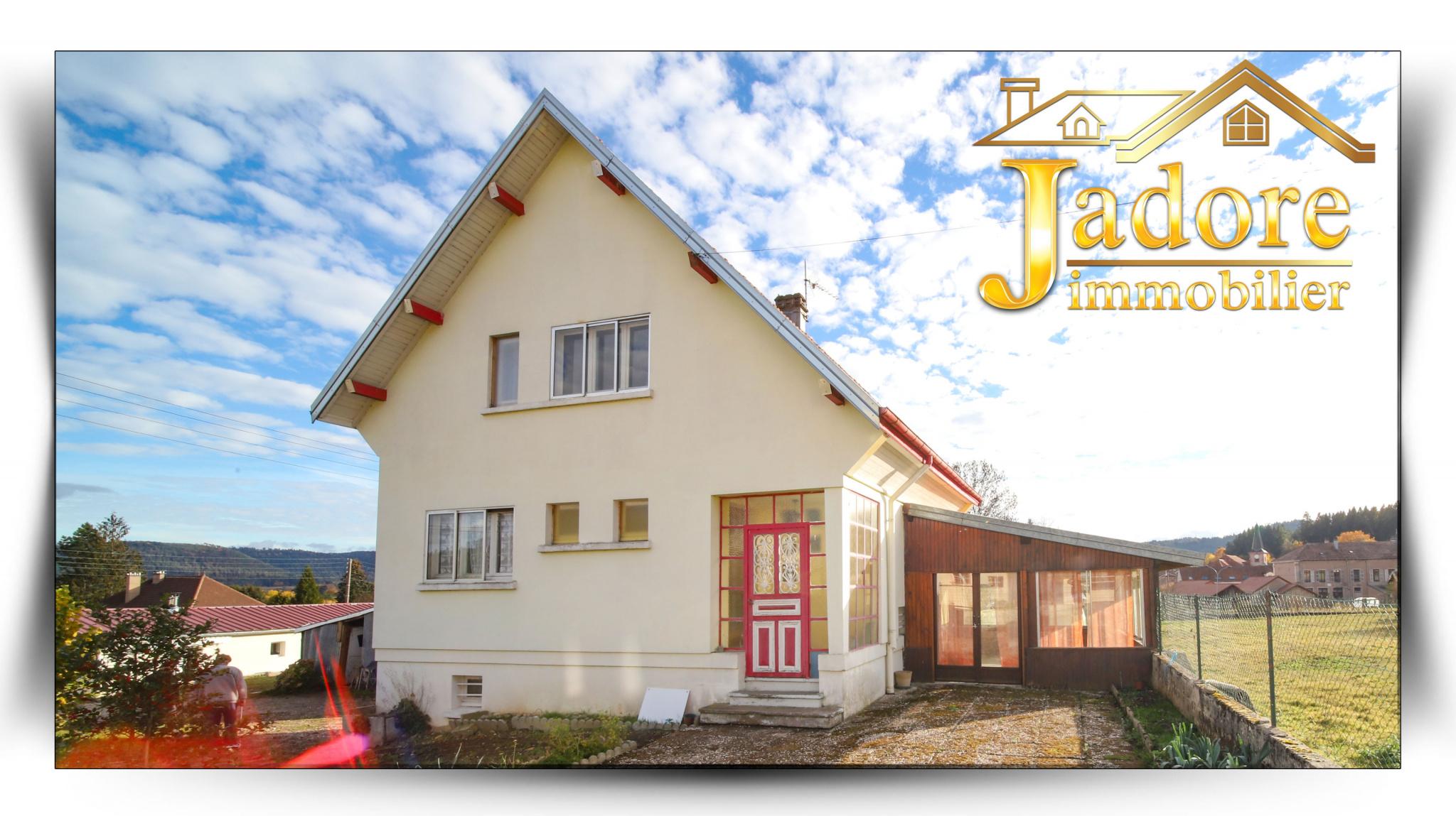 maison/villa à vendre brouvelieures