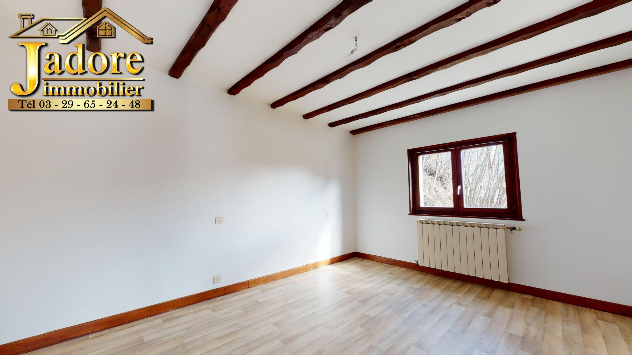 appartement à vendre gerardmer