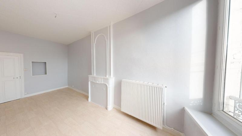 appartement à vendre luneville