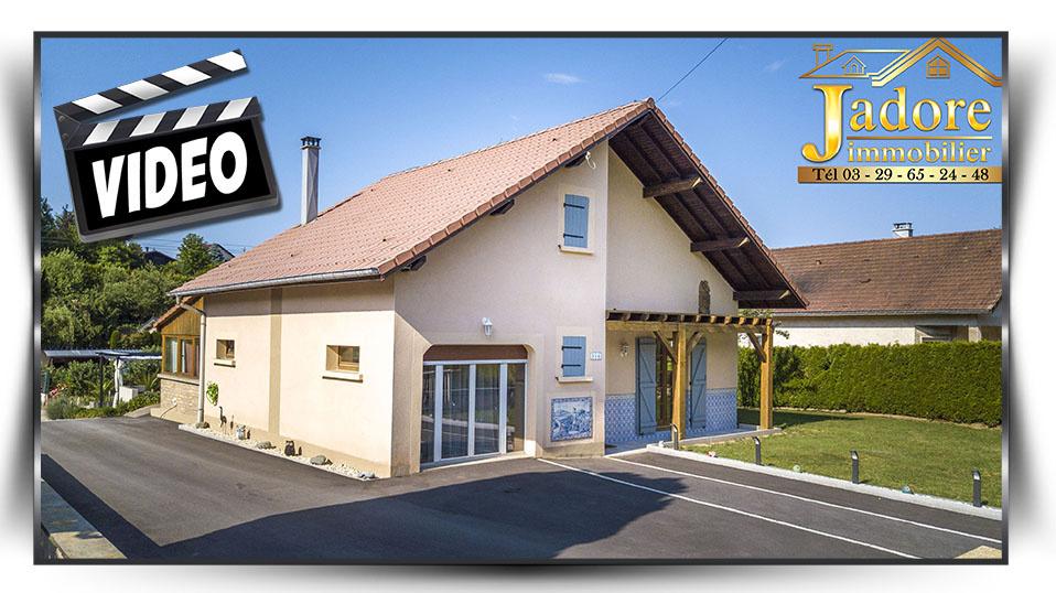 maison/villa à vendre raves